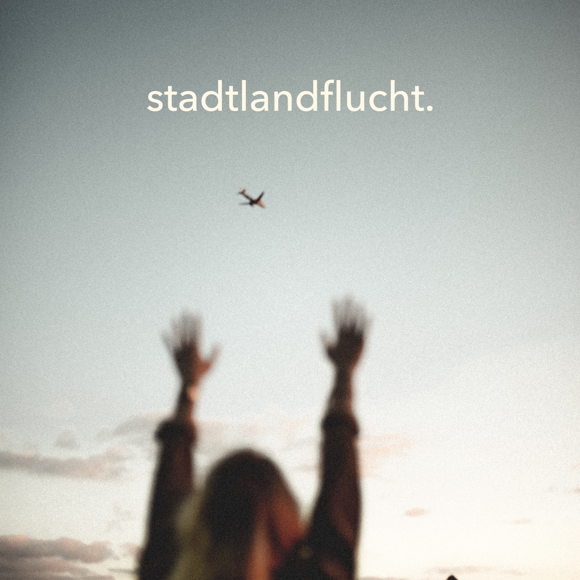 CONNYxPIMF Cover Stadtlandflucht EP