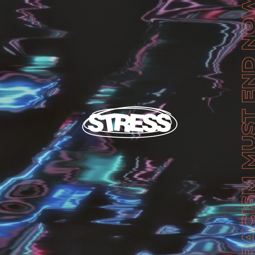 stress cover neu