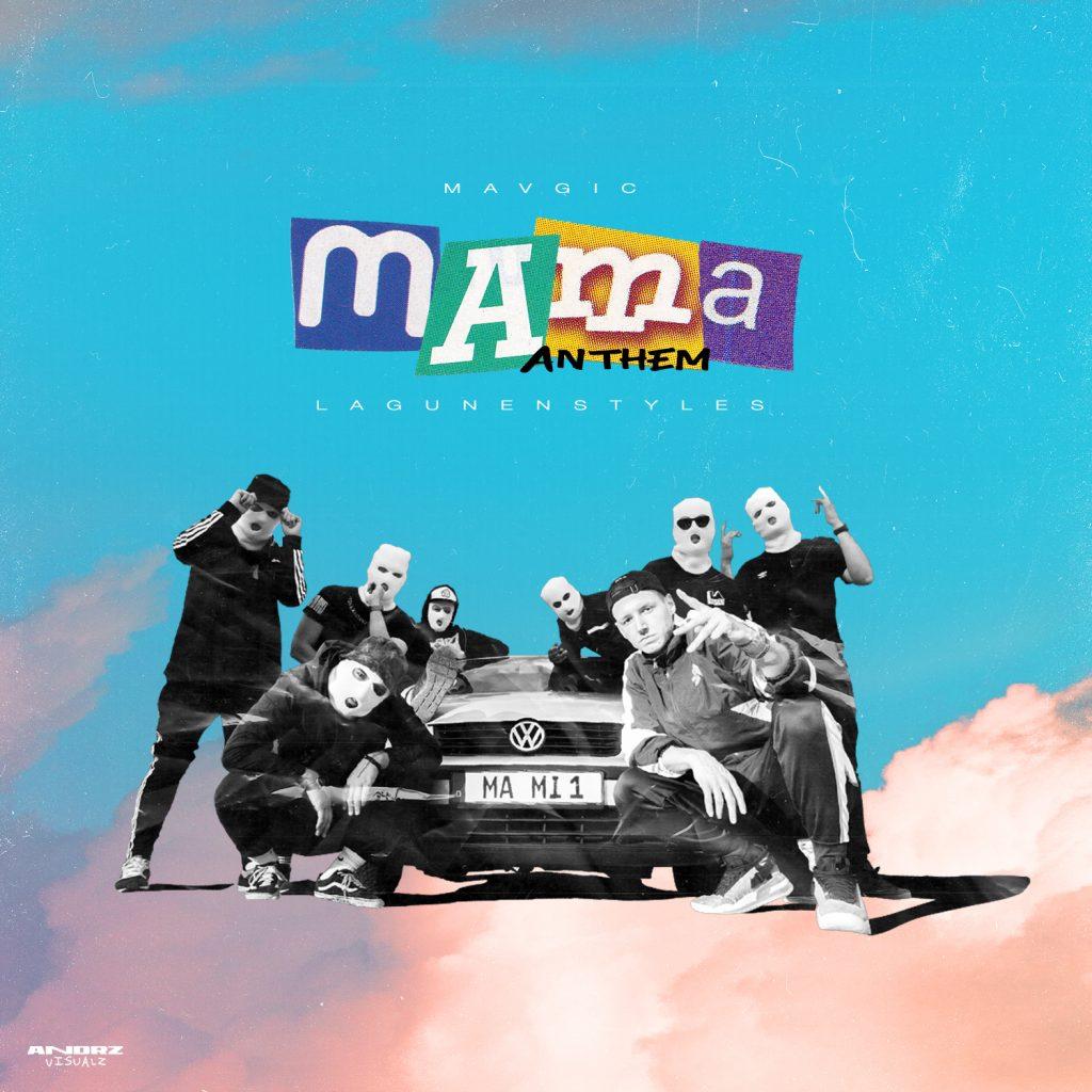 FINAL3_Mavgic Mama Anthem Cover