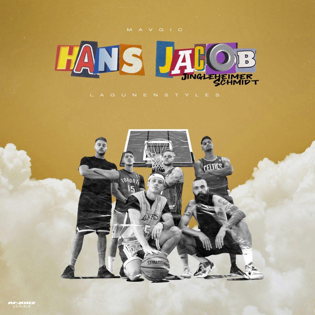 Mavgic_Hans_Jacob_Cover