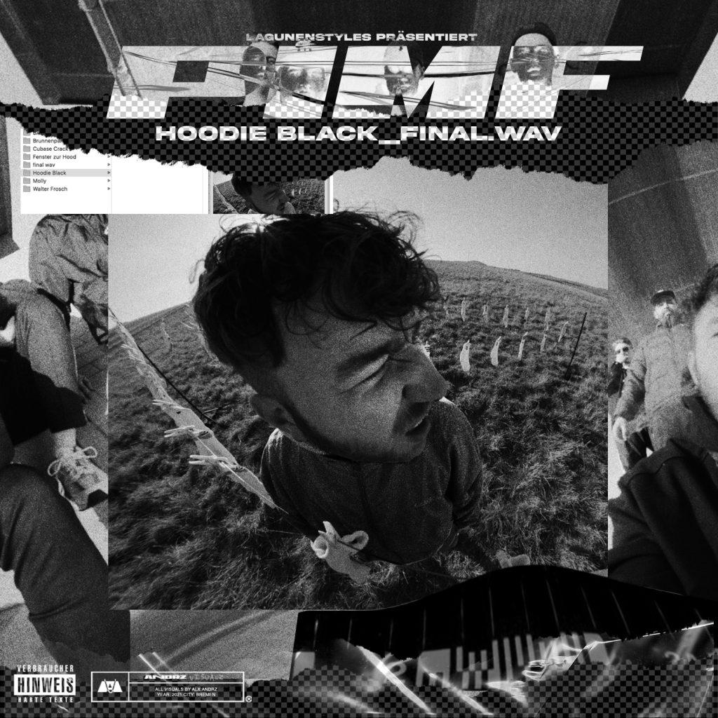 Hoodie Black final cover